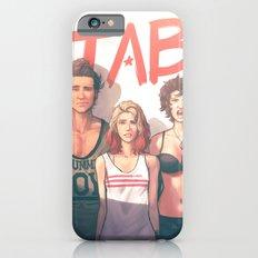 TAB - Bad Bed Head iPhone 6s Slim Case