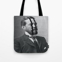 meditation Tote Bags featuring Meditation by Mrs Araneae