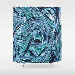 Kayse Shower Curtain