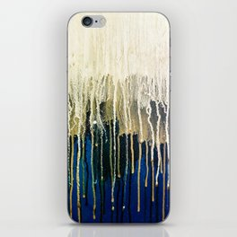Irish Emerald Gold iPhone Skin
