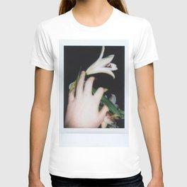 Fujifilm Flower T-shirt