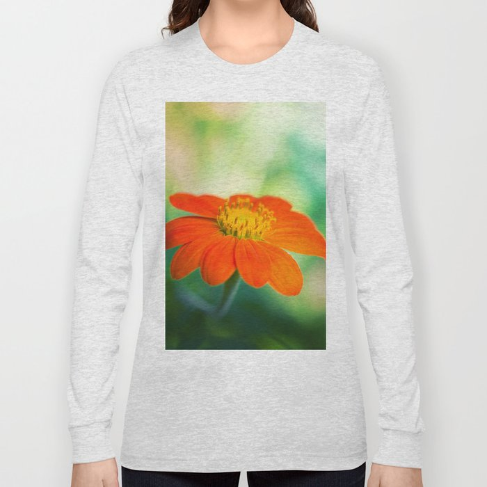 Dear Spring Long Sleeve T-shirt