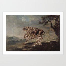 012 Art Print