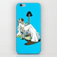 The Luxurious FashioniSTAR iPhone & iPod Skin