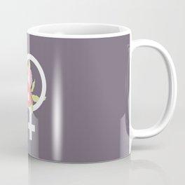 Female #society6 #buyart Coffee Mug