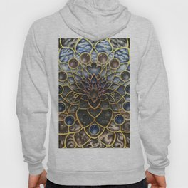 A Looking Glass Into Existence Hoody