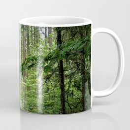 The Forrest Coffee Mug