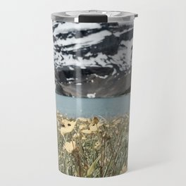 Merlin Lake Travel Mug