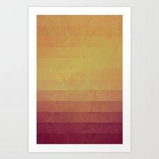 symmyrzynd Art Print