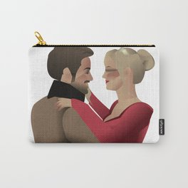 Charles & Leia Carry-All Pouch
