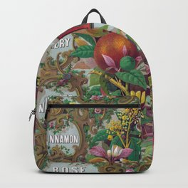 FLAVORING EXTRACTS Pop Art Backpack
