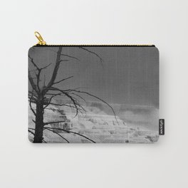Mystical View Over Minerva Spring Carry-All Pouch