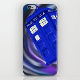 In the Vortex iPhone Skin
