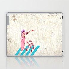 retirement plan Laptop & iPad Skin