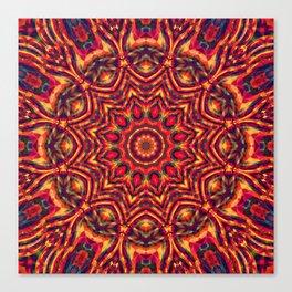 Mandala 181 Canvas Print