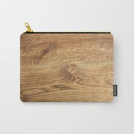Wood Wood Carry-All Pouch
