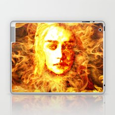 Bride of Fire Laptop & iPad Skin