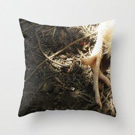 Caroline Throw Pillow
