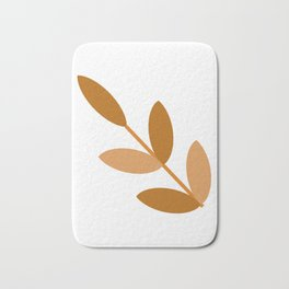 Tree branch Bath Mat