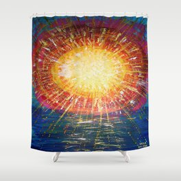 :: OneSun :: Shower Curtain