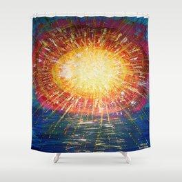 :: OneSun :: Shower Curtain