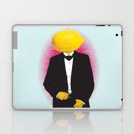 Lemonhead Laptop & iPad Skin