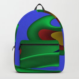 swing and energy for your home -5- Backpack