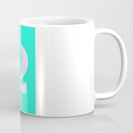 ABC FY - Q Coffee Mug