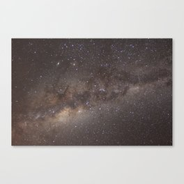 Night Sky 1 Canvas Print