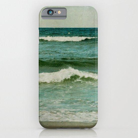 emerald iPhone & iPod Case