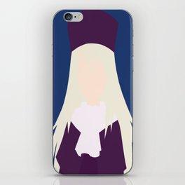 Illyasviel Von Einzbern (Fate Zero) iPhone Skin