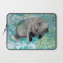 Sea Cow Laptop Sleeve
