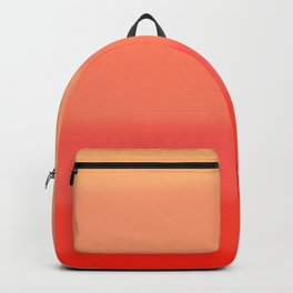 Early Autumn Splash Backpack