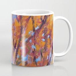Autumn Sketch Coffee Mug