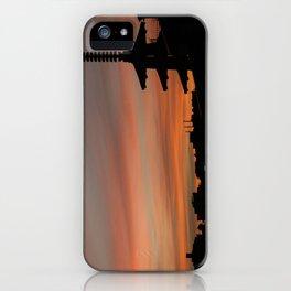 japantown iPhone Case