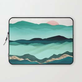 Summer Hills Laptop Sleeve