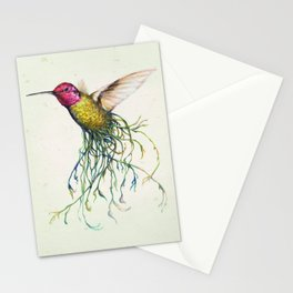 'Roots' Stationery Cards