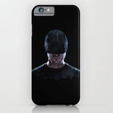 Low Poly Daredevil iPhone 6s Slim Case