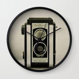 duaflex II Wall Clock