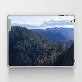 The Sea of trees Laptop & iPad Skin