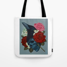 Night Sky Tote Bag