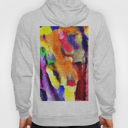 Abstract Poster Hoody