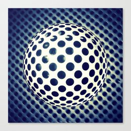 SPHERE Canvas Print