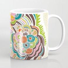 Blossom Colorful Mug