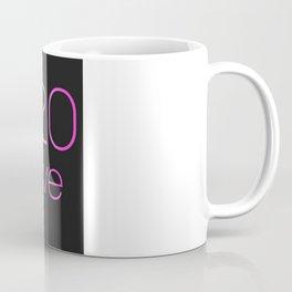 twentytwelve 2012 Coffee Mug