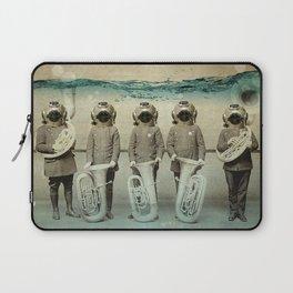 the diving bell Tuba quintet Laptop Sleeve