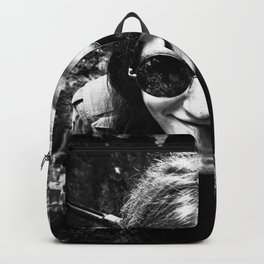 The Madman Backpack