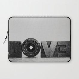 Love is ... Laptop Sleeve