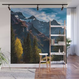 Nature SPIRIT Wall Mural