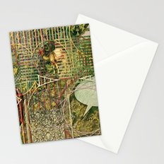 Rationalism's Demise (2) Stationery Cards